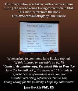 1 Aromatherapy