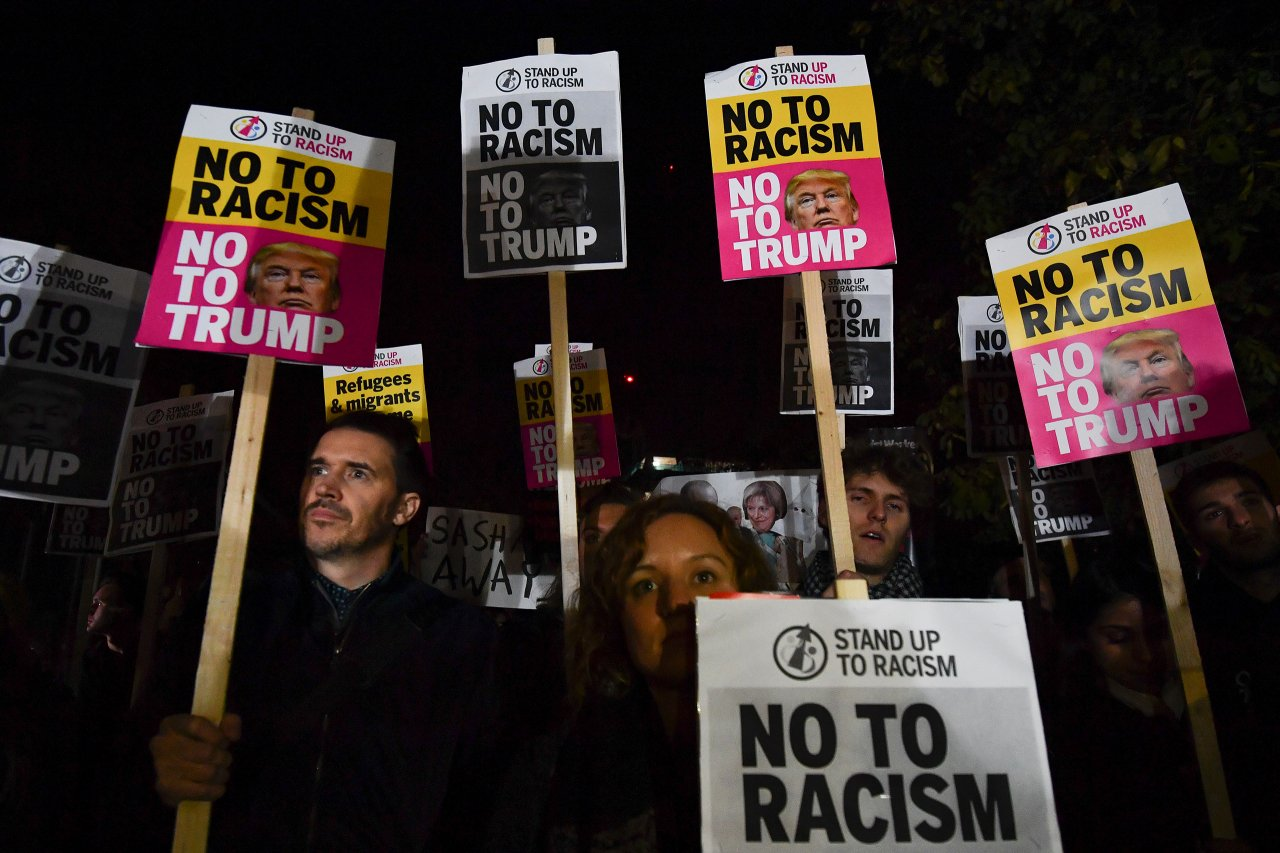 understanding racism today Understanding racism: an historical introduction (this presentation and exercise is inspired by the undoing racism workshop of the people's institute for survival and beyond).